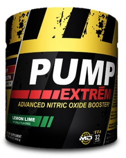 PROMERA HEALTH - Pump Xtreme - 32 porcje