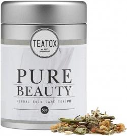 TEATOX, Czyste piękno, Pure Beauty 50 g