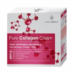 Pure Collagen Cream