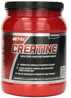 MET-RX - Pure Creatine - 1000 g
