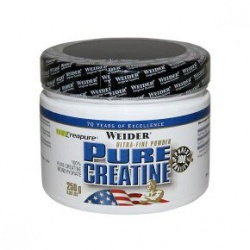 WEIDER - Pure Creatine - 250g
