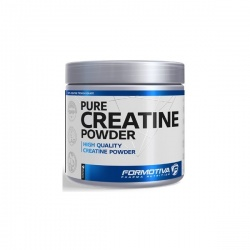 Pure Creatine Powder, proszek, 250 g