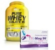 OLIMP - Pure Whey Isolate 95 + Vita-Min Plus - 2200g + 30 kaps