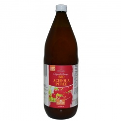 Puree z Aceroli, 1000 ml