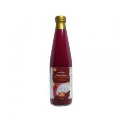 Puree ze Smoczych Owoców, 500 ml