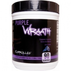 CONTROLLED LABS - Purple Wraath - 1108g