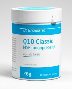 Q10 classic MSE