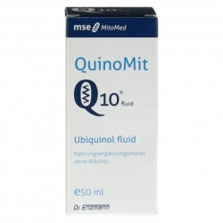 QuinoMit Q10 fluid, 50 ml