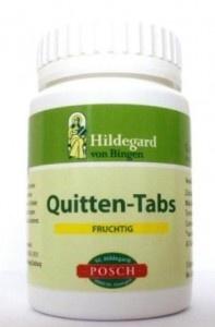 Quitten, 100 tabletek