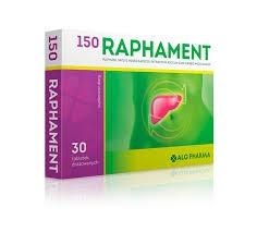 Raphament, 30 tabletek