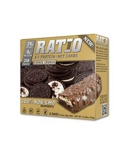 RATIO - Baton - RATIO Protein Bar 61 NON GMO - 58 g