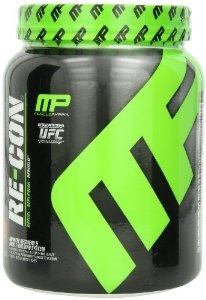 MUSCLE PHARM - RE-CON - 1200g
