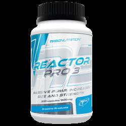 TREC - Reactor Pro3 - 300kaps