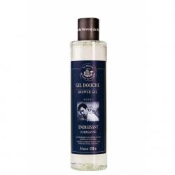 L'orient Rebel, energetyzujący szampon i żel 2w1, 250ml
