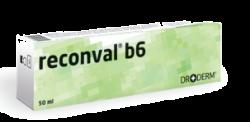 RECONVAL B6 KREM DO SKORY PODRAZNIONEJ id 84140