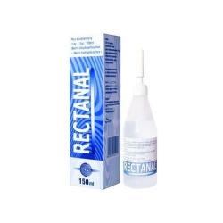 Rectanal płyn doodbytniczy RECTANAL - 150 ml