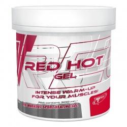 TREC - RED HOT GEL - 300ml