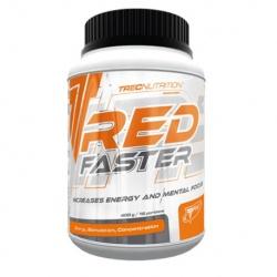 TREC - Redfaster - 400 g
