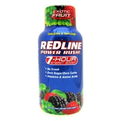 VPX - Redline Power Rush Shot - 74ml