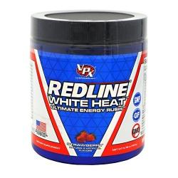 VPX - Redline White Heat - 40serv