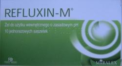 Refluxin-M