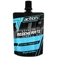 TREC - Regenerate Gel - 90g