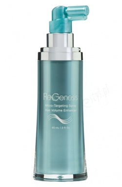 ReGenesis by RevitaLash Micro-Targeting Spray, mikro-spray, 60 ml