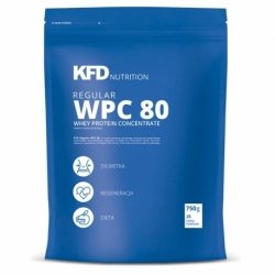Regular WPC 80, 750g
