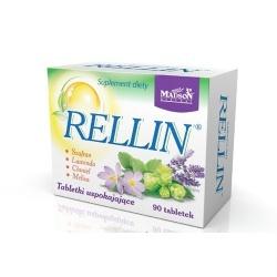 RELLIN, 90 tabletek