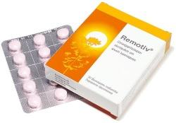 Remotiv, tabletki powlekane 250 mg, 30 sztuk