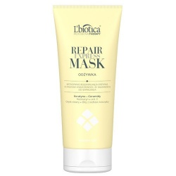 L'BIOTICA  Repair Mask, 200 ml