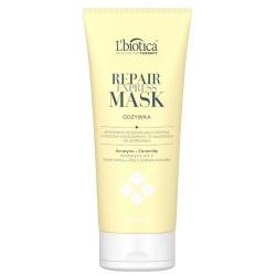 L'BIOTICA  Repair Mask, 200 ml