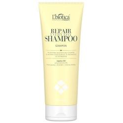 L'BIOTICA Repair Shampoo, 250 ml