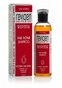 Repensil Hair Repair Shampoo for Women