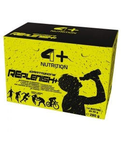 4+ NUTRITION - Replenish+ - 20g