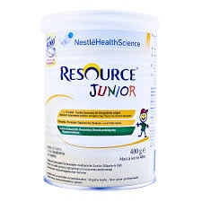 Resource Junior proszek 400g