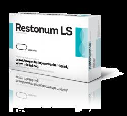 Restonum LS, 30 tabletek
