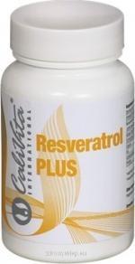 Resveratrol PLUS, CaliVita, 60 kapsułek