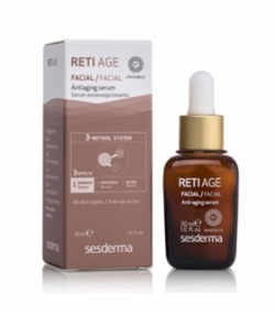 Reti Age Facial, 30 ml