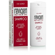 Revitalizing Anti Hair Loss Shampoo for Women