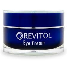 Revitol Eye Cream, krem 15ml
