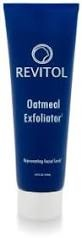 Revitol Oatmeal Exfoliator, 118ml
