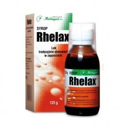 Rhelax, syrop, 125 g