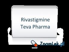 Rivastigmine Teva Pharma