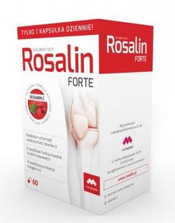 Rosalin Forte, FutureMed, 60 kapsułek
