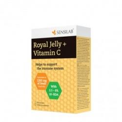 Royal Jelly, 30 kapsułek