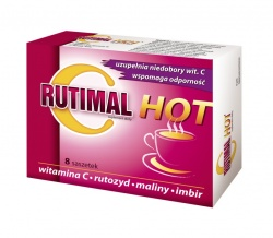 Rutimal C Hot