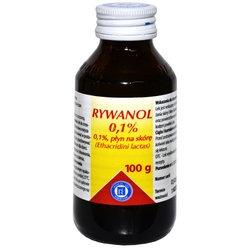 Rywanol 0,1%, 100 g