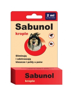 Sabunol, 2 ml