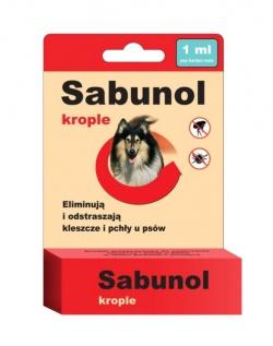 Sabunol, 1 ml